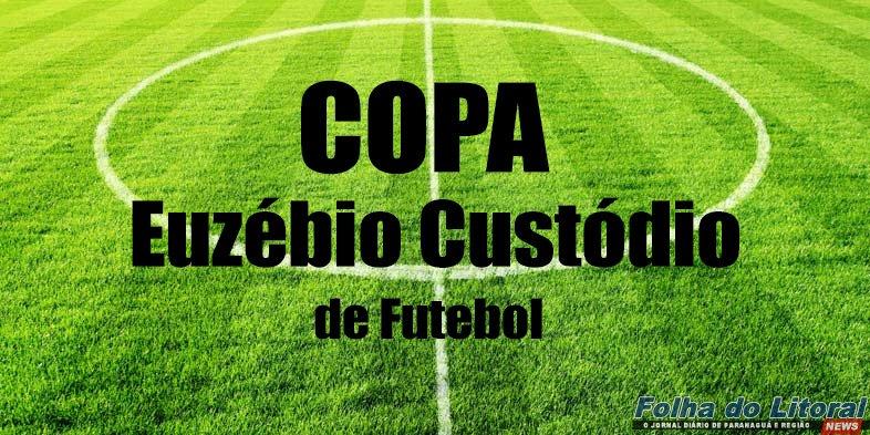 1.ª Copa Euzébio Custódio de Futebol Idade Livre